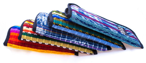 Sunglasses Bag by Guatemalan Artisans*