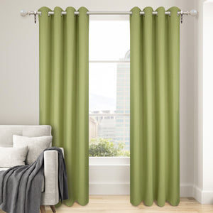 LD9RT - Bowen Ring Top Curtain