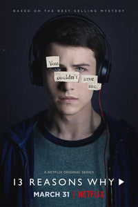 13 Reasons Why: Season 1 - Episode 1 (Free)