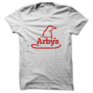 DUMBLEDORE'S ARBY'S Shirt