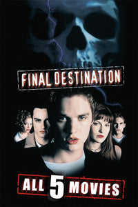 Final Destination Series