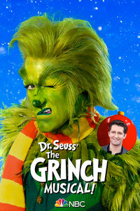 Dr. Seuss' The Grinch Musical! (NBC)