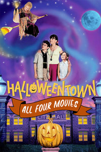 Halloweentown Series