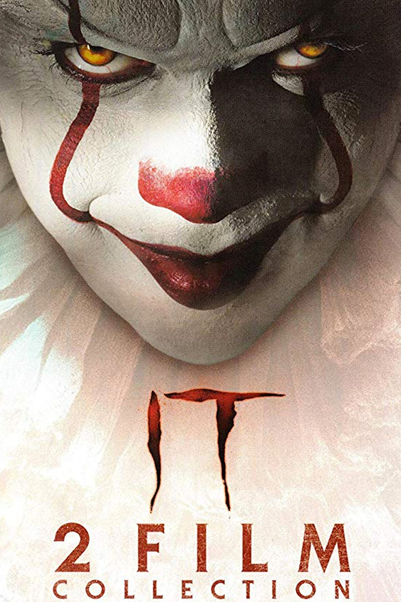 It Chapter One & Two
