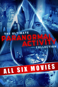 Paranormal Activity Series