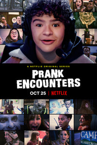 Prank Encounters: Season 1
