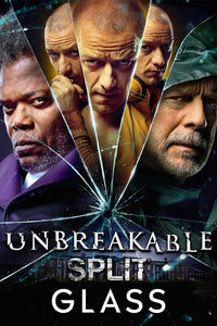 Unbreakable Trilogy