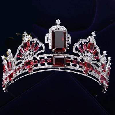 Luxurious Replica Queen Elizabeth Royal Crown/Tiara - 3DVanity.com