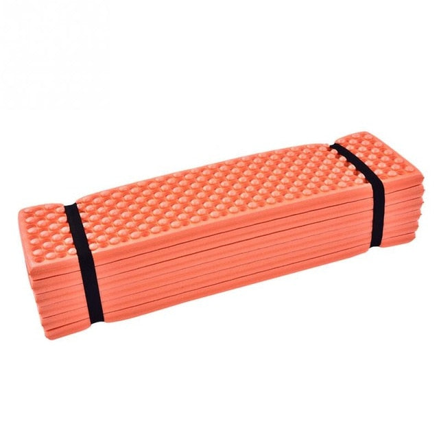 Ultralight Foam Camping Sleeping Pad 190*56cm