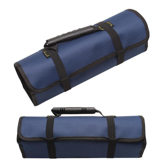 Universal Motorcycle Tool Roll