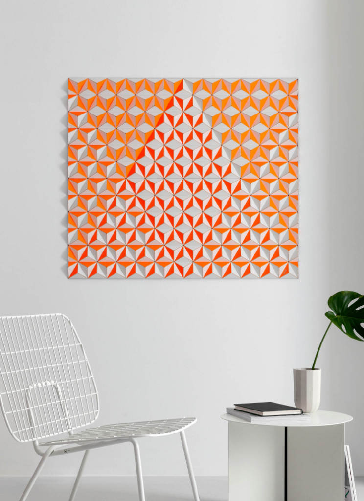CIS-1 TOPOGRAPHIE orange rectangle Sebastian Welzel Design