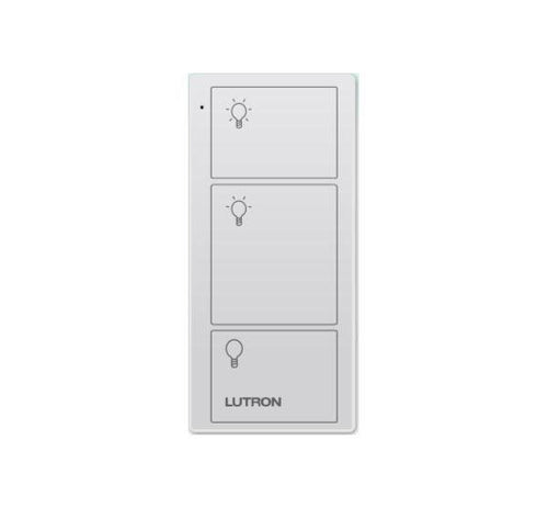 3 Button Keypad