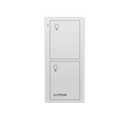 2 Button Keypad