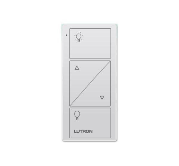 2 Button with Raise/Lower Keypad