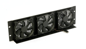 3U 3-Way Fan Unit