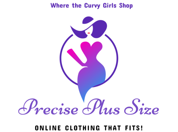 Plus Size Clothing Canada | Precise Plus Size