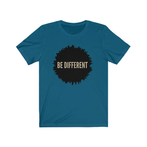 Be Different Unisex Tee