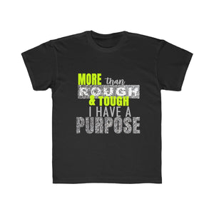I have purpose youth tee (boys)