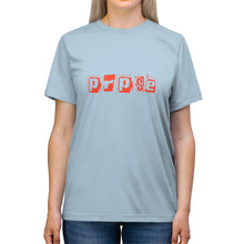 Load image into Gallery viewer, prpse grunge triblend tee
