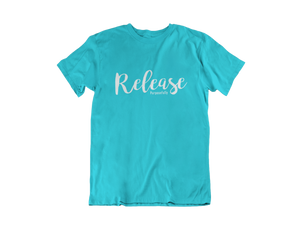 Release Puposefully Tee