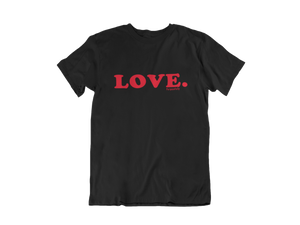 Love Purposefully Tee