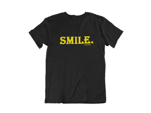 Smile Purposefully Tee