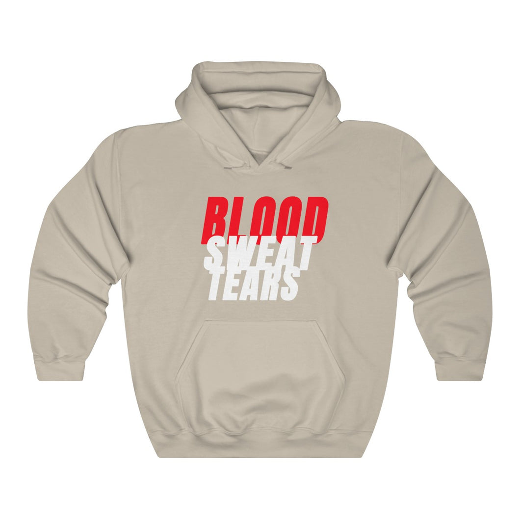 BST Unisex Heavy Blend™ Hooded Sweatshirt