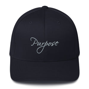 Purpose script dad hat