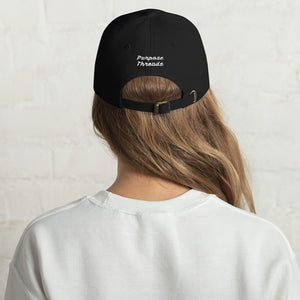 Petty & Professional Dad hat