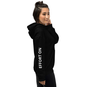 Effort ON hoodie