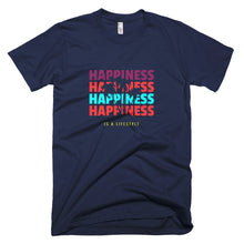 Load image into Gallery viewer, Happiness is a Lifestyle Tee