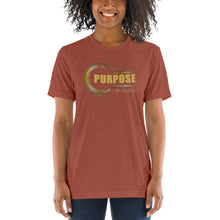 Load image into Gallery viewer, Purpose By Design Premium Tee