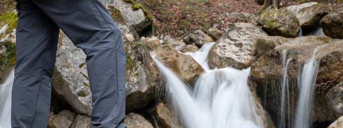 HOW TO CHOOSE YOUR HIKING PANTS