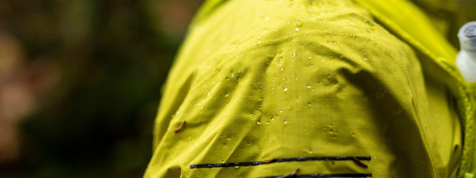 HOW TO WASH GORE-TEX CLOTHING AND RESTORE DURABLE WATER REPELLENCY (DWR)