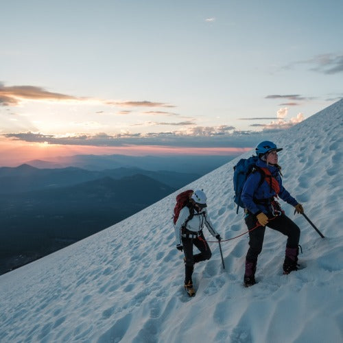 Ski Guide Life: A Summer on Mt. Shasta