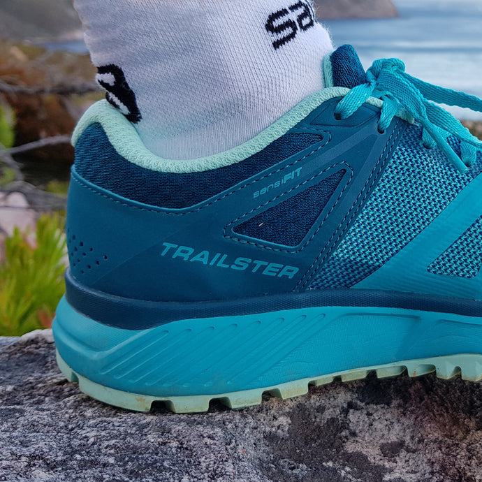 Know your running kicks | Trailster Review