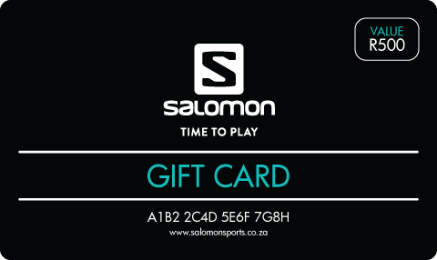 SALOMON GIFT CARD