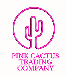 Pink Cactus Trading Company