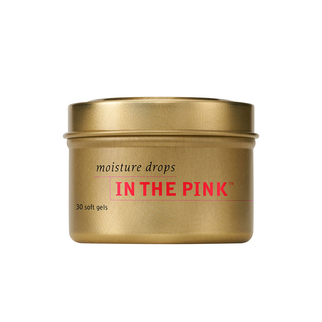 Hip Hemp In the Pink Moisture Drops 30ct