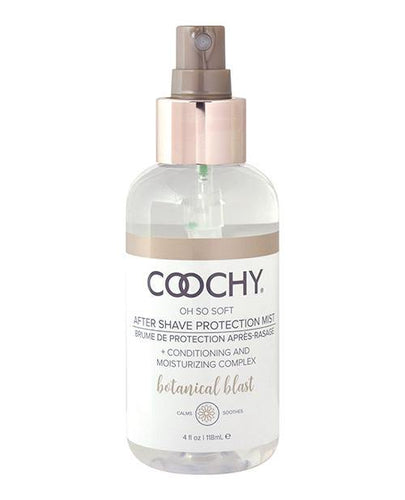 COOCHY After Shave Protection Mist - 4 oz Botanical Blast - Pink Cactus Trading Company
