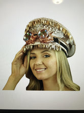 Load image into Gallery viewer, Rave Festival Hat - Pink Cactus Trading Company