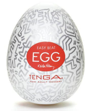 Load image into Gallery viewer, Keith Haring Tenga Egg - Party-Male Masturbator