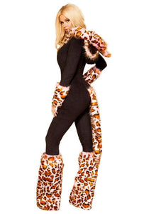 THE PINK LEOPARD COSTUME - Pink Cactus Trading Company