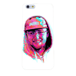 Mac Miller trippy iPhone case