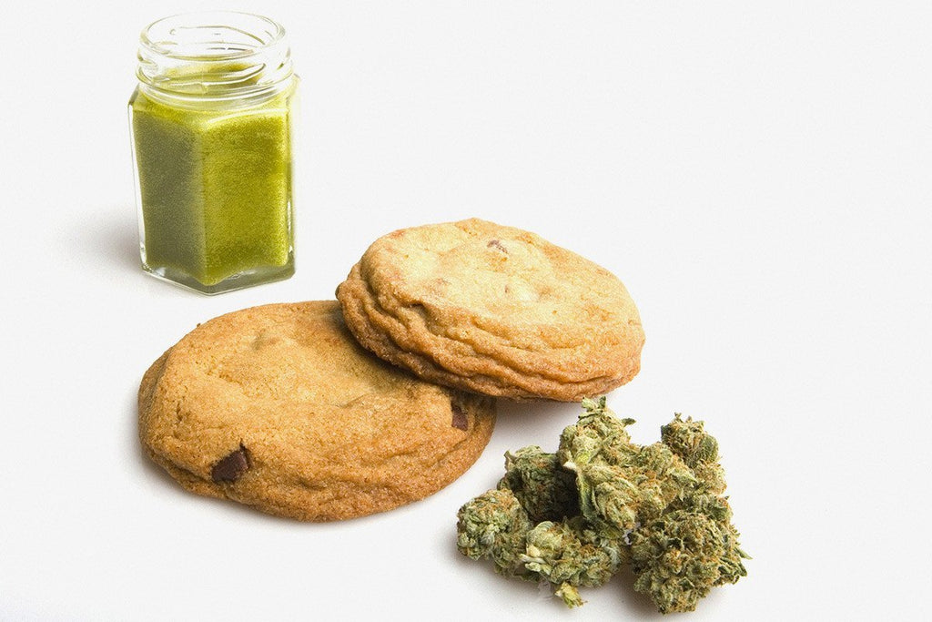 How to Make Weed Edibles | HBE CAN Inc.