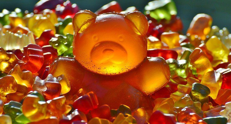 What are the health benefits of CBD Gummies? | Happy Bears Edibles