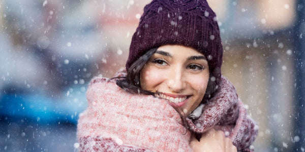 7 Skin Care Products to Help You Avoid Dry Skin This Winter