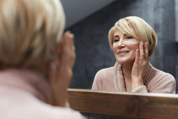 What To Look For In An Anti-Aging Cream
