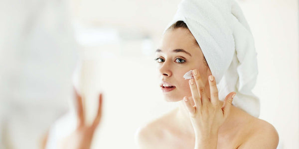 How To Soothe Irritated Skin On Your Face