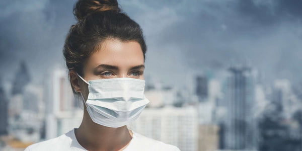 How to Protect Skin from Pollution